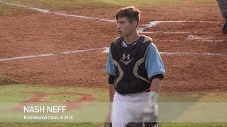 Video Nash Neff Catcher 2016 Brazoswood Bucs Varsity download MP3, 3GP, MP4, WEBM, AVI, FLV Mei 2018