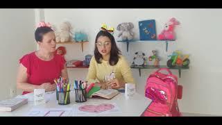 Para crianças   Semana Páscoa 2021 (4º Dia)