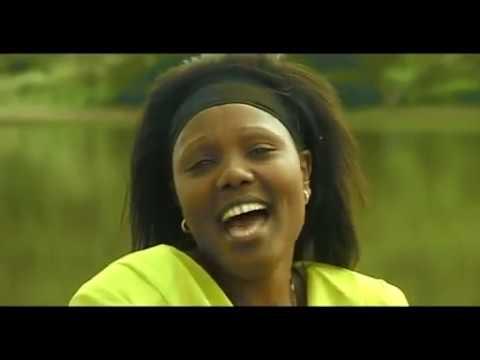 Sarah K - Ninasababu (Official Video)