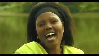 "Sarah k - Nina Sababu Ya Kukuabudu(Official Video) ""SKIZA 7396686"""