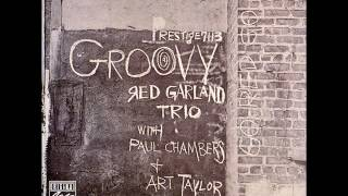 Red Garland - Hey Now