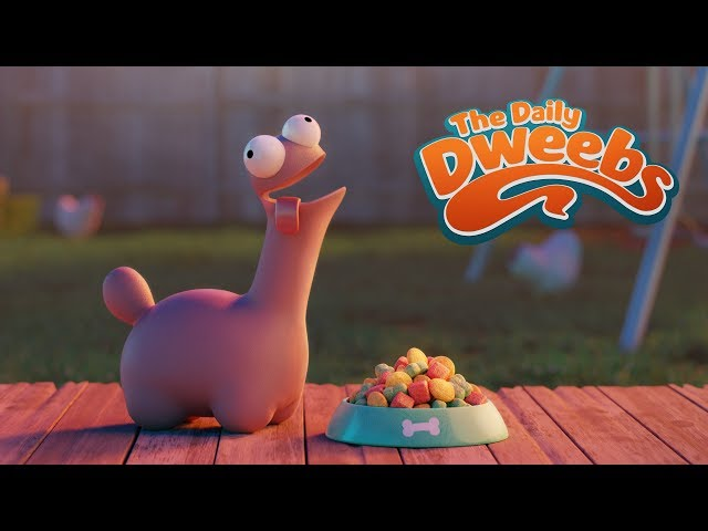 The Daily Dweebs - 8K UHD Stereoscopic 3D