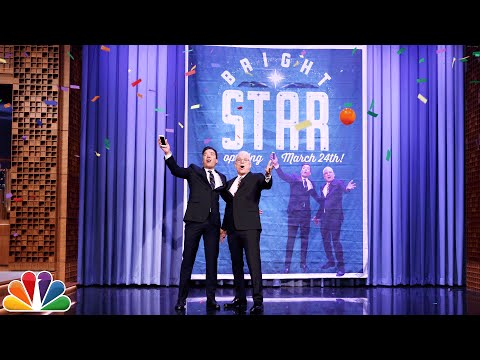 "Steve Martin's ""I Don't Want to Do This Show"" Song"