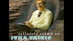 Juha Vainio - Ei Maha Mittää