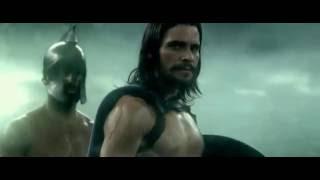 El Discurso de la Guerra - Temistocles  300 el origen del imperio