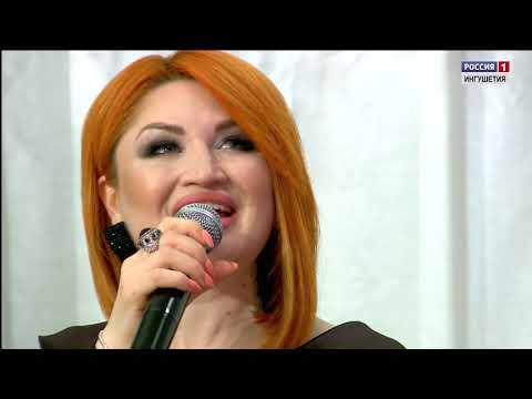 Ретро ТВ Новогодний огонек с Фатимой Хашагульговой 2020