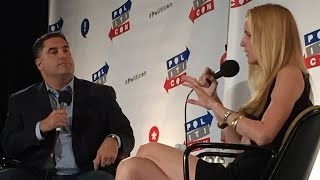 Cenk Uygur VS Ann Coulter at Politicon 2015