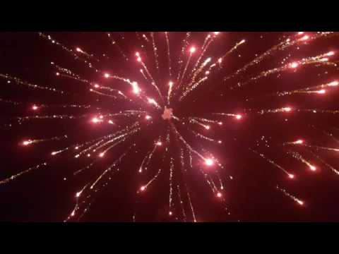 New year celebration in Azimpur-Lalbagh (2017)