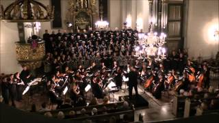 Gloria in excelsis fra Bachs Hmoll messe