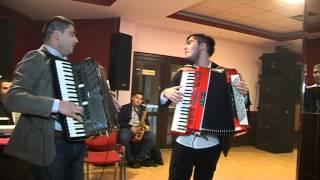 Mircea si Adrian de la Bobesti la Virgil