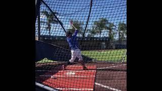 PSG 베이스볼 미국 유학선수들 - 미국 야구 유학