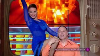 Pachmann Péter és Péter Szabó Szilvia: Proud Mary - tv2.hu/anagyduett