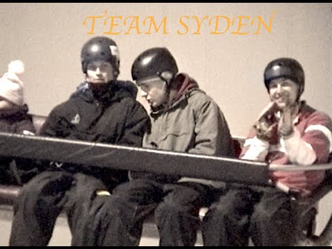 T-TRASH SUPER SESSION//TEAM SYDEN
