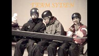 T-TRASH SUPER SESSION//TEAM SYDEN