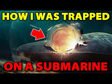 I Am Trapped on Kursk (Navy Nuclear Submarine Disaster)