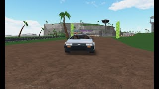 Some Car Games (Roblox)