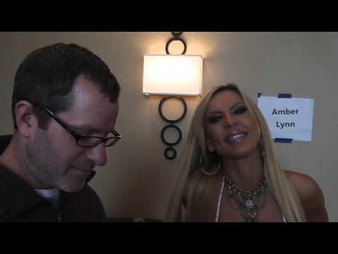 Amber Lynn New 2014 Interview Adult Film Porno Pornographic Movie Sex Star
