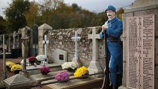 Armistice du 11 novembre : commémorations dans le monde