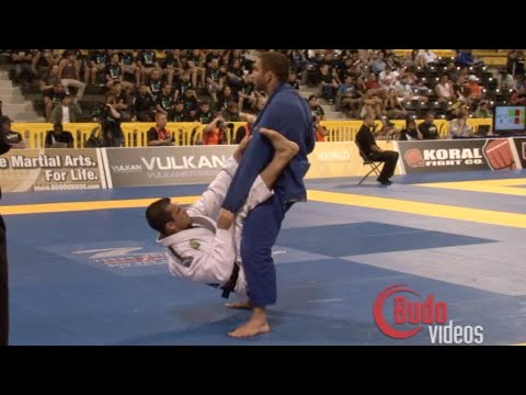 "Michael Langhi VS Rafael ""Formiga"" Barbosa / World Championship 2010"