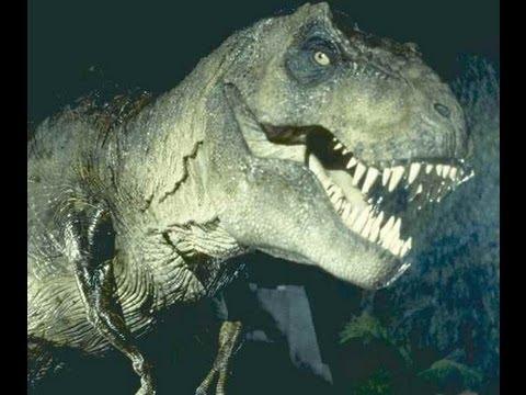 tyrannosaurus rex dinosaurier im reich der giganten - youtube