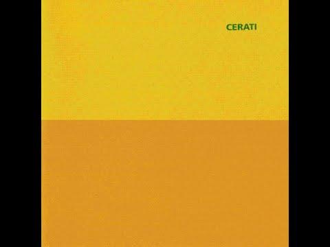 Cerati  Amor Amarillo 1993 Disco Completo