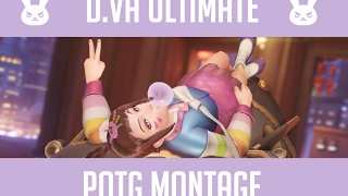 Life of a D.Va Main
