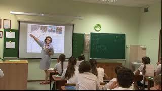 Урок физики, 9 класс, Яникова_Н. В., 2017