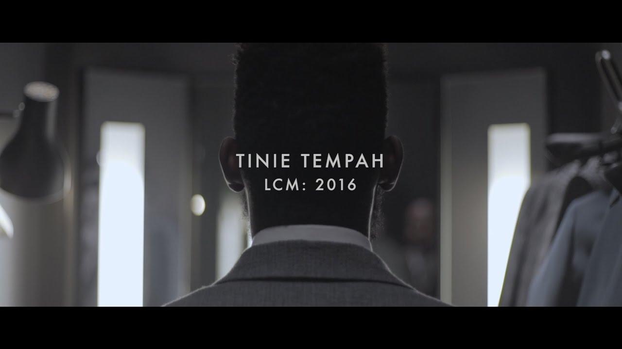 LCM 2016: Tinie Tempah