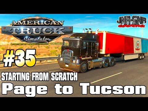 Kenworth K200 | AMERICAN TRUCK SIMULATOR | Page to Tucson Fireworks