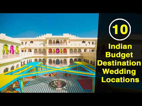 top-10-indian-budget-destination-wedding-locations-|-factswacts-|-facts