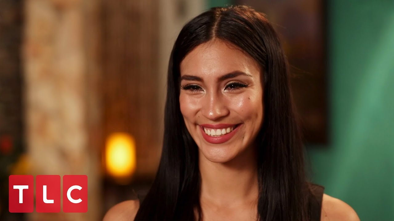 Meet Colombian Model Jeniffer | 90 Day Fiancé: Before the ...