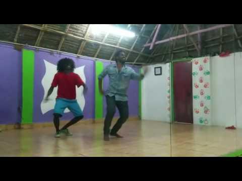 Kathak mix folk dance