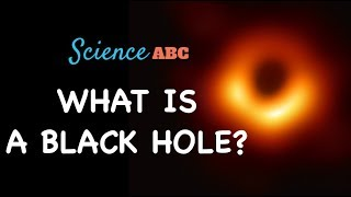 Black Holes Explained