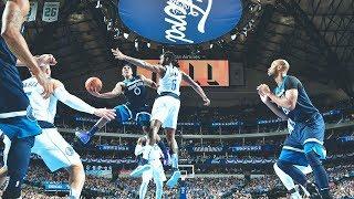 Full Game Highlights: Minnesota Timberwolves at Dallas Mavericks - 10/20/18