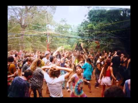 Goa party 1994 mix by Celestial Object