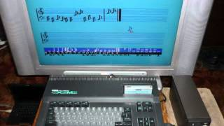 Download Rossini's William Tell realised on the Yamaha CX5M by Elwood Herring MP3 song and Music Video