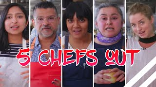 Why Bon Appetit's Chefs Are Exiting The Test Kitchen