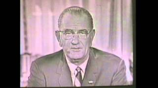 Military Strength Ad (LBJ 1964 Presidential campaign commercial) VTR 4568-19
