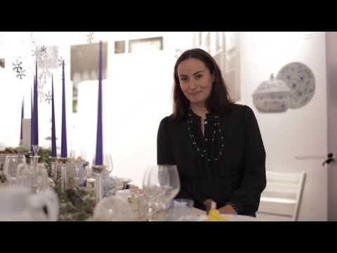 Royal Copenhagen - Julie Berthelsen