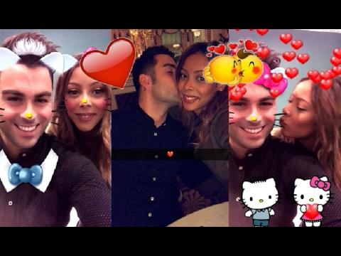 La Surprise de Ricardo à Nehuda pour la Saint Valentin !! Les Anges 9