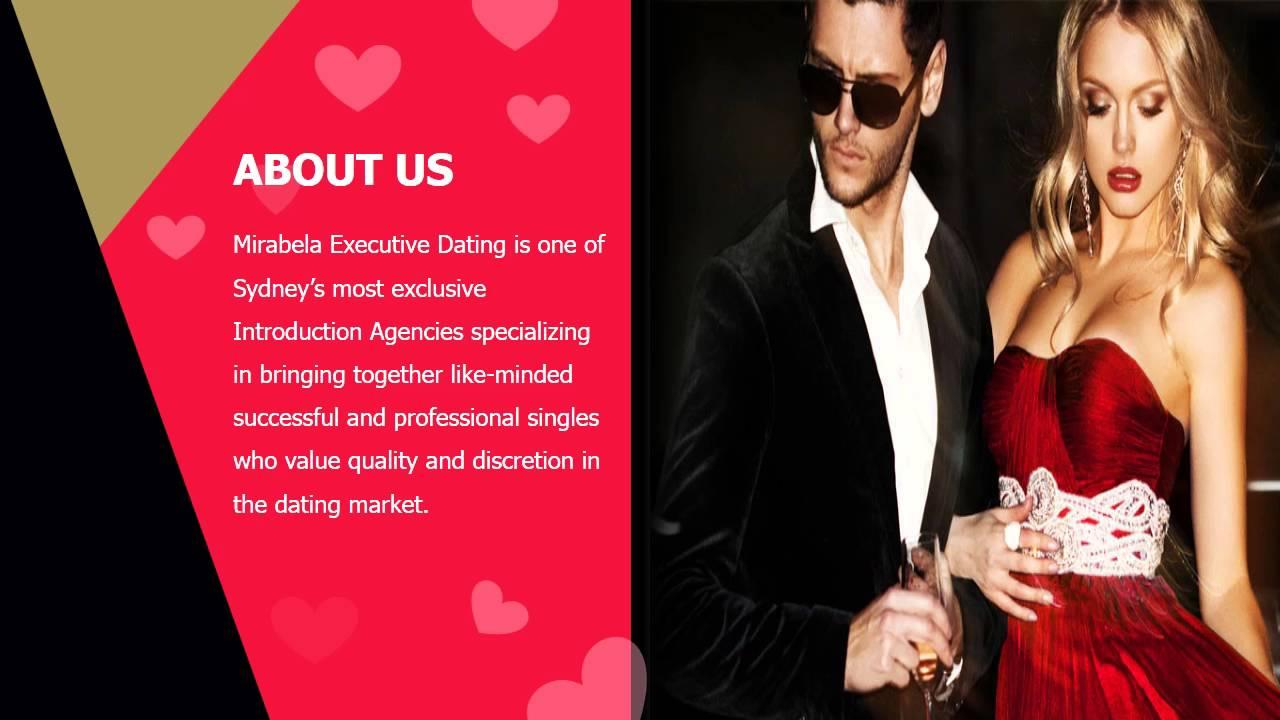dating agency sydney