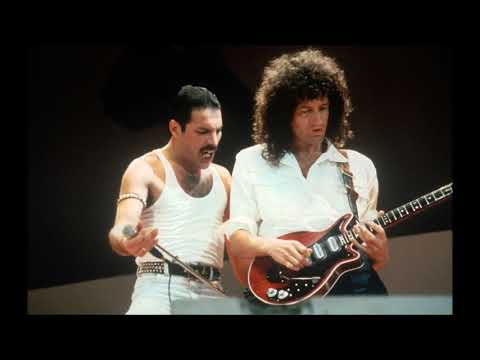 Queen - Hammer To Fall (Remastered 2011) (Sped up to Live Aid tempo) mp3