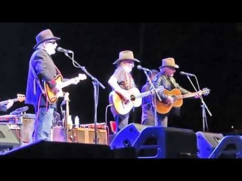 Willie Nelson & Merle Haggard 10-25-15