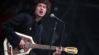 The Kooks - You Don't Love Me - Live @ Rock am Ring 2011 - HD