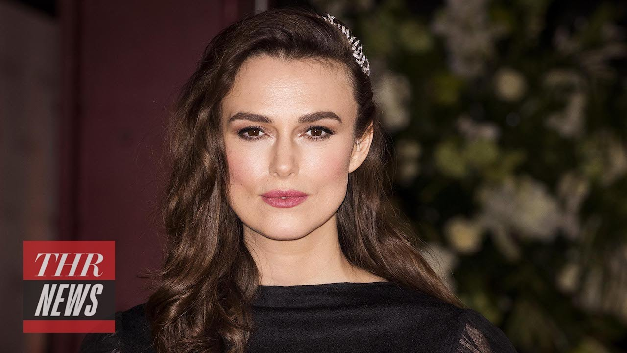 Keira Knightley Will No Longer Shoot Nude Scenes With Male Directors | THR News