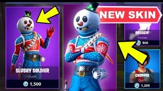 Fortnite battle Royale Item Shop 26 December New Skin Plus 10 Euro ps4 Kaart GIVEAWAY (Nederlands)