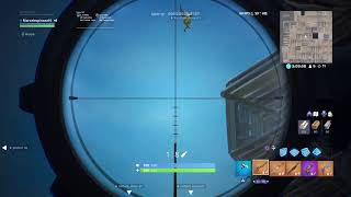 Trying to get the most kills - fortnite Battle royal