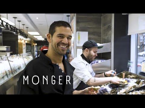 Tour a Montreal Fish Shop | Monger