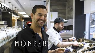 Tour a Montreal Fish Shop | Monger