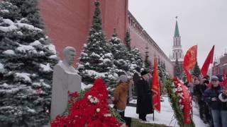 Враг русского народа - Сталин.